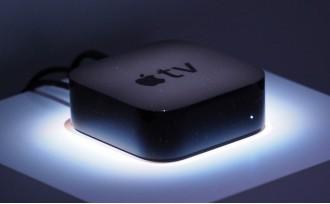 Apple планирует выпустить приставку Apple TV с поддержкой 4K