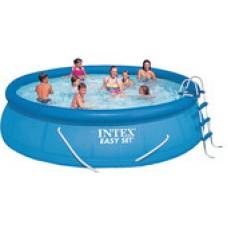 Надувной бассейн Intex Easy Set 457x107 (54908/28166)