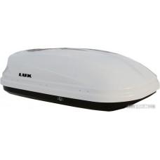 Автомобильный багажник LUX 390 360л (белый глянец) [841849]