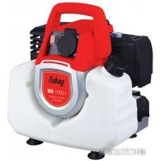 Бензиновый генератор Fubag BS 1000I