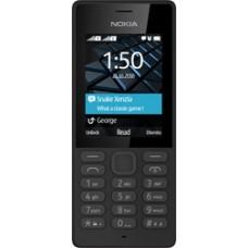 Мобильный телефон Nokia 150 Dual SIM (черный)