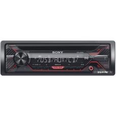 CD/MP3-магнитола Sony CDX-G1200U