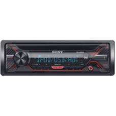 CD/MP3-магнитола Sony CDX-G3200UV