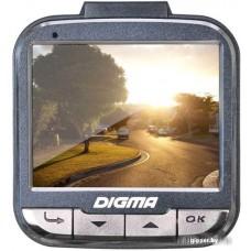 Автомобильный видеорегистратор Digma FreeDrive 400