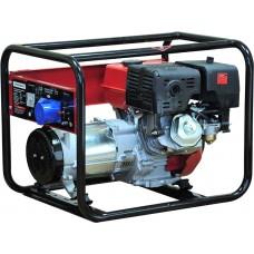 Бензиновый генератор Brado LT 9000EB-1