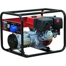 Бензиновый генератор Brado LT 7000EB-1