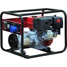 Бензиновый генератор Brado LT 6000EB-1