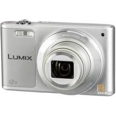 Фотоаппарат Panasonic Lumix DMC-SZ10 (серебристый)
