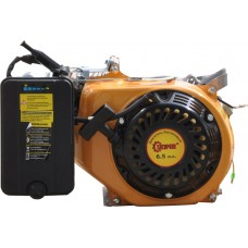 Бензиновый двигатель Skiper 168 F (для электростанции)