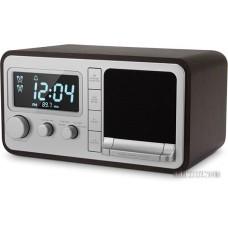 Радиочасы TeXet TRC-367