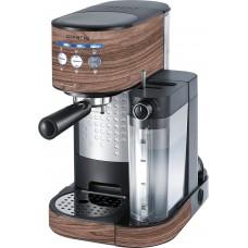 Рожковая кофеварка Polaris 1523E Adore Cappuccino