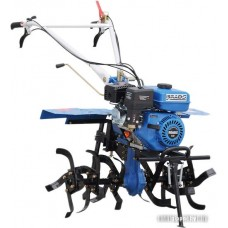 Мотокультиватор Brado BD-850 с колесами 6.00-12