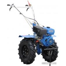 Мотокультиватор Brado BD-1600 с колесами 6.00-12