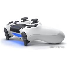 Геймпад Sony DualShock 4 v2 (белый) [CUH-ZCT2E]