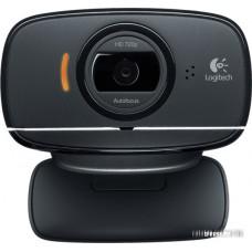Web камера Logitech HD Webcam C525