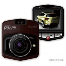 Автомобильный видеорегистратор Dunobil Magna