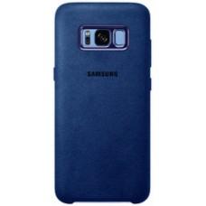 Чехол Samsung Alcantara Cover для Samsung Galaxy S8 [EF-XG950ALEGRU]