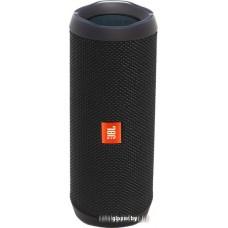 Беспроводная колонка JBL Flip 4 (черный)