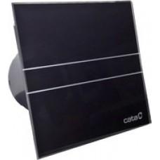 Вытяжной вентилятор CATA E-100 G BK
