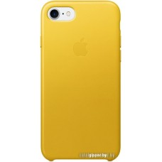 Чехол Apple Leather Case для iPhone 7 Sunflower [MQ5G2]