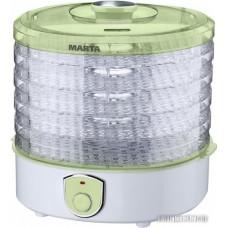 Сушилка для овощей и фруктов Marta MT-1950 (светлая яшма)