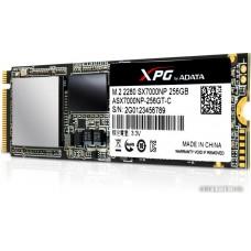 SSD A-Data XPG SX7000 256GB [ASX7000NP-256GT-C]