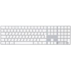 Клавиатура Apple Magic Keyboard [MQ052RS]