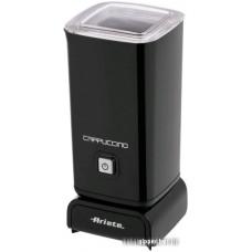 Автоматический вспениватель молока Ariete 2878 (черный)