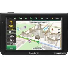 GPS навигатор Prestigio GeoVision 5069 Navitel