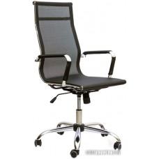 Кресло Mio Tesoro Тито AOC-8785-HB (черный)