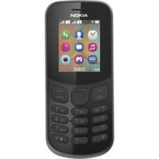 Мобильный телефон Nokia 130 Dual SIM (2017) (черный)