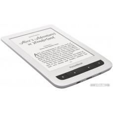 Электронная книга PocketBook Touch Lux 3 (белый)