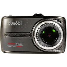 Автомобильный видеорегистратор Dunobil Space Touch duo
