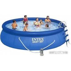Надувной бассейн Intex Easy Set 457x91 (54914/28164)