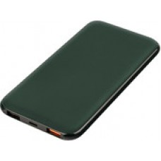 Портативное зарядное устройство Rombica NEO NS120G Quick (зеленый)