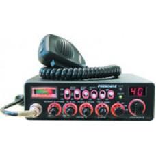 Автомобильная радиостанция CB President Jackson II ASC