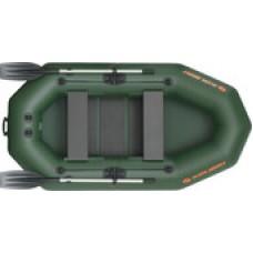 Моторно-гребная лодка Kolibri К-250Т