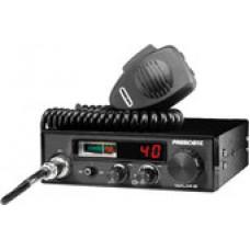 Автомобильная радиостанция CB President Taylor III ASC