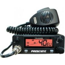 Автомобильная радиостанция CB President Truman ASC