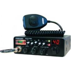 Автомобильная радиостанция CB President Walker ASC