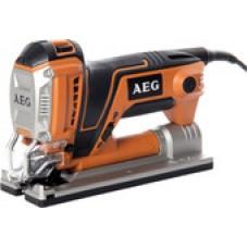 Электролобзик AEG PST 500 X