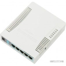 Беспроводной маршрутизатор Mikrotik RouterBOARD 951G-2HnD