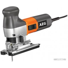 Электролобзик AEG STEP 1200 XE