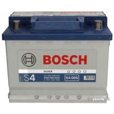 Автомобильный аккумулятор Bosch S4 005 560 408 054 (60 А/ч)