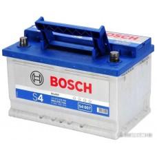 Автомобильный аккумулятор Bosch S4 007 572 409 068 (72 А/ч)