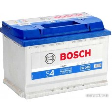 Автомобильный аккумулятор Bosch S4 008 574 012 068 (74 А/ч)