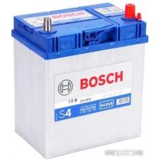 Автомобильный аккумулятор Bosch S4 018 540 126 033 (40 А/ч) JIS