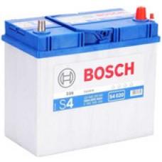 Автомобильный аккумулятор Bosch S4 020 545 155 033 (45 А/ч) JIS
