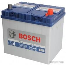 Автомобильный аккумулятор Bosch S4 024 560 410 054 (60 А/ч) JIS
