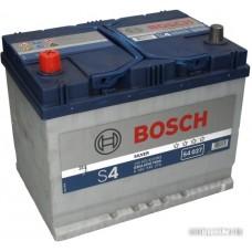 Автомобильный аккумулятор Bosch S4 027 570 413 063 (70 А/ч) JIS